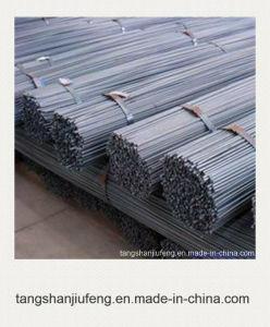HRB400/500, Gr40, Gr60 Deformed Steel Bar/Reinforcing Steel Rebar pictures & photos