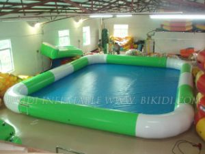 Water Walking Ball Inflatable Pool (D2009) pictures & photos