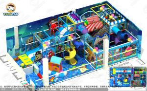Luxurious Toddlers Indoor Playground Indoor (Ty-20161016) pictures & photos