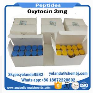 99% Human Growth Peptides Oxytocin 2mg/Vial for Female pictures & photos