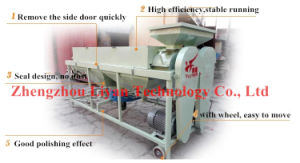 Ly-2A Multifunctional Grain Polishing Machine to Increase The Surface Bright pictures & photos
