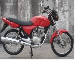 Dirt Bike (CG125)