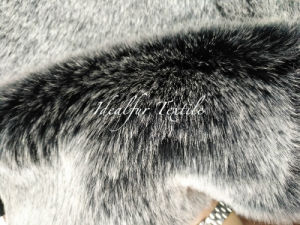 High Quality Imitation Faux Discharge Fur pictures & photos