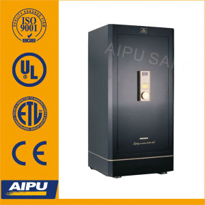 Luxury Jewelry Safe of Heuer Series with Finger Print Lock (D-120zw / 1200X650X600 mm) pictures & photos