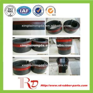 Skirting Board Rubber for Conveyor Belting Used pictures & photos