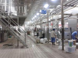 5t/H Complete Milk Production Line pictures & photos