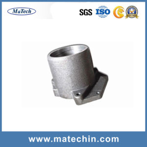 Mass Custom High Quality Production Metal Parts Grey Iron Casting Foundry pictures & photos