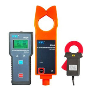 High Voltage Current Transformer Ratio Tester pictures & photos