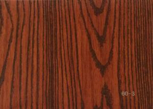 60-3 PVC Wood Grain Decorative Sheet