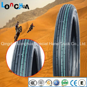 Professional Factory Popular Sale Motorcycle Front Tire (2.25-17, 2.50-17, 2.50-18) pictures & photos