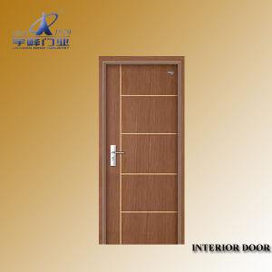 Italian Wooden Doors pictures & photos