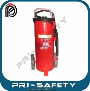 Wheeled Foam Fire Extinguisher Extintor