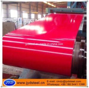 PPGI Prepainted Galvanized Steel Coil pictures & photos