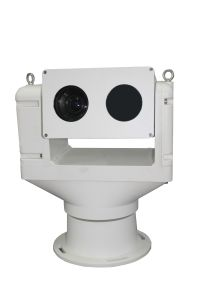 10km HD 4k 3840 X 2160@30fps 1920X1080@60fps PTZ Camera with 45 Seconds Pattern Memory and Multiple Protocols Thermal Image and Laser Assisted pictures & photos