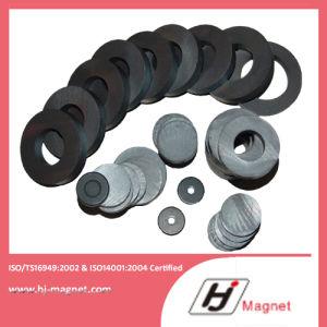 Super Powerful Customized Need N35 Ring Ferrite Permanent NdFeB/Neodymium Magnet