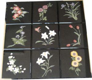 Shadow Engraving From Fujian
