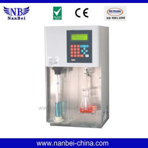 LCD Touch Screen Automatic Protein Analyzer System (NB series) pictures & photos
