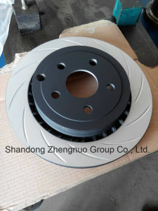 Excellent Dba Brake Rotors for Australia Market pictures & photos