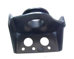 Sheet Metal Punching Parts pictures & photos