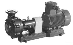 Hot Sale Best Quality Sewage Centrifugal Pump pictures & photos