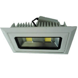 Rotate 40W LED Floodlight CE 3 Years Warranty