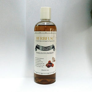 100% Natural Pet Shampoo