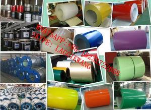 Pre Paiting Galvanized Color Coating Coils/PPGI Plate/PPGI Coil pictures & photos