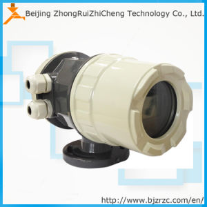 24VDC RS485 Magnetic Electromagnetic Flow Meter Price pictures & photos