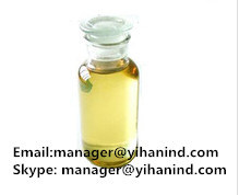 Injectable-Hormone-Testosterone-Enanthate-300mg-Ml-Dosage-315-37-7-for-Muscle-Growth pictures & photos
