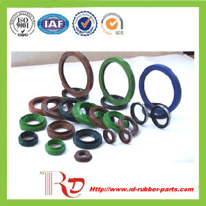 Auto Parts Hydraulic Cylinder Piston Oil Seals Un, Uhs PU Dust Seal pictures & photos