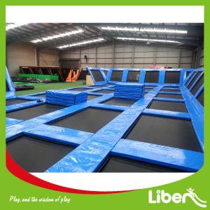 Liben Professional Manufacturer Indoor Trampoline Center for Sale pictures & photos