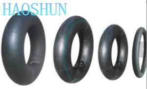 350-8 15% Natural Rubber High Quality Wheelbarrow Inner Tube pictures & photos
