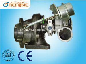 GT25C 454203-0001 6050960499 Turbocharger for Mercedes Benz pictures & photos