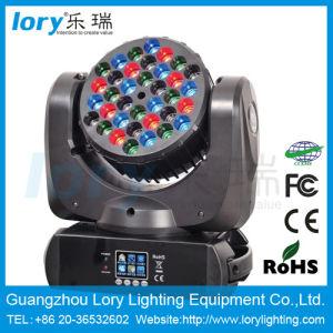36PCS Stage Lighting LED Moving Head