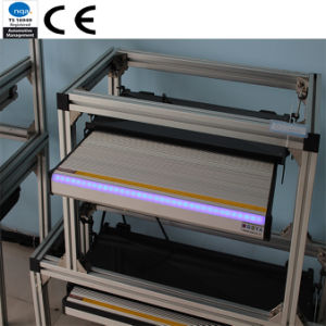 Auto Accessory, Electric Sliding Step with LED-Light pictures & photos