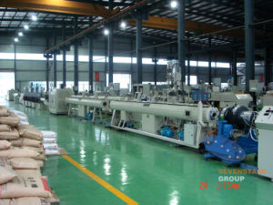 Stable PPR Aluminum Composite Pipe Extrusion Production Line pictures & photos