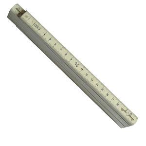 Fiberglass Task Plastic Folding Ruler pictures & photos