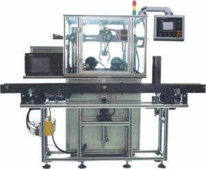 Full Automatic Rotor Testing Machine (ZJC-2C-S36)