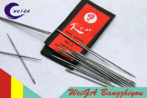 Hand Sewing Needles Rose Brand No. 2 pictures & photos