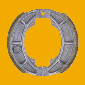 Best Choice Motorbike Brake Shoe, Motorcycle Brake Shoe for GS125 pictures & photos