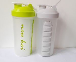 500ml Cyclone Blender Protein Shaker pictures & photos