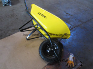 Best Professional Manufacturer of Wheelbarrows pictures & photos