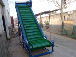 Quality Belt Conveyor with Lowest Price pictures & photos