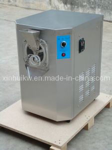 Hard Ice Cream Machine with CE (BQY108) pictures & photos