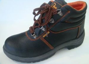 Rocklander S1p Industrial Safety Shoe pictures & photos