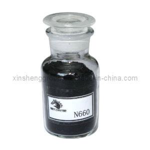 ISO Black Carbon, Carbon Black (N660) pictures & photos