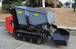 Hydraulic Crawler Mini Dumper Fw60, Power Barrow, Tracked Dumper, Dumpers for Sale