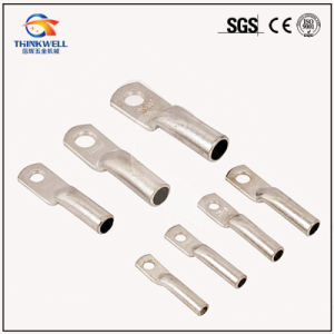 Ring Type Dbn Solder Terminal Non-Insulated Blade Terminal Lugs pictures & photos