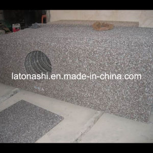 Natural Butterfly Blue Granite Vanity Top for Kitchen or Bathroom pictures & photos