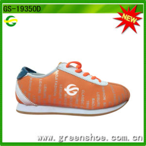 China Wholesale Casual Sneaker Hot Selling pictures & photos